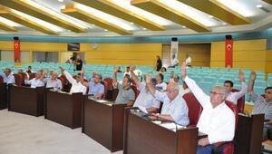 Tarsus Belediyesinden imar kararları