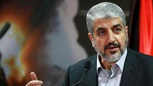 Katara Hamas eski Siyasi Büro şefi Meşalden destek