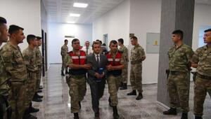 Elazığda 61 sanıklı FETÖ/PDY Çatı davasının yargılamasına başlandı