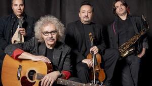 ünlü sanatçılar İstanbul Boğazı'nda müzikseverlerle buluşacak.