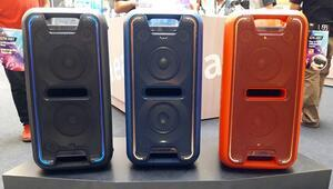 Kapsamlı inceleme: Sony GTK-XB7 Extra Bass