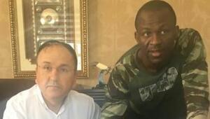 Sivasspor, Arouna Koneyi kadrosuna kattı