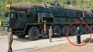 Kuzey Kore lideri çok sert konuştu...