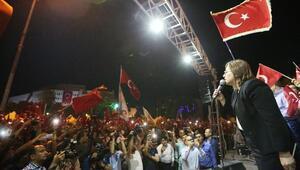 Türkiye'nin ilk Demokrasi Müzesi kuruldu