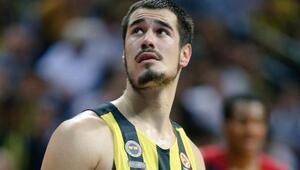 Fenerbahçe Doğuş, Kalinicin sözleşmesini uzattı
