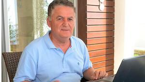 FETÖnün ölüm listesindeki Ahmet Zeki Üçokun, koruma statüsü değişti