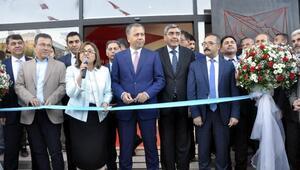 Gaziantepte 15 Temmuz Demokrasi Müzesi açıldı