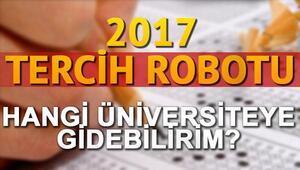 LYS tercih robotu nasıl kullanılır 2017 LYS tercih kılavuzu yayımlandı
