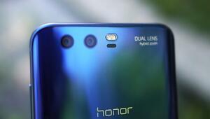 Huawei Honor 9, 28 günde 1 milyon sattı