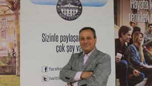 Prof. Dr. Aydın: Hangi bölümü istiyorsanız ona yoğunlaşın