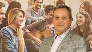 Prof. Dr. Mustafa Aydın: Hangi bölümü istiyorsanız ona yoğunlaşın