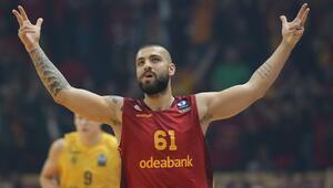 Göksenin Göksal 2 yıl daha Galatasarayda | Transfer haberleri...
