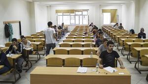 Üniversite için son şans: Ek yerleştirme