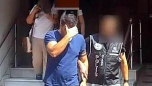 Organ mafyasına darbe: Evli çift tutuklandı