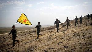Son dakika... ABDden YPG itirafı