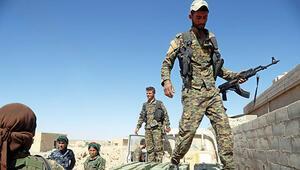 Amerikalı komutan: YPG bir günde SDG oldu
