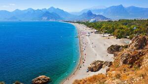 10 adımda Antalya gezi rehberi
