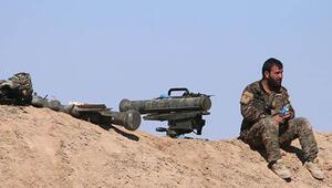 ABDli sözcüyü zorlayan YPG sorusu