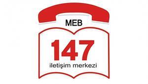'MEBİM 147'den eğitime 35 milyon dakika mesai