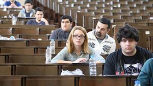 Üniversite adaylarının tercih süresi bugün sona erecek