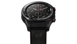 Huaweiden Porsche Design imzalı yeni akıllı saat
