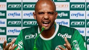 Felipe Melonun sözleşmesi fesh edildi