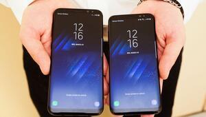 Galaxy S8 ve Galaxy S8 Plusa beklenen özellik geldi