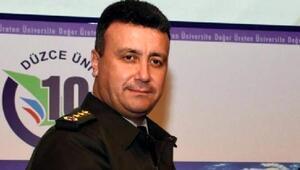Düzcede 10 askerin FETÖden yargılanmasına başlandı