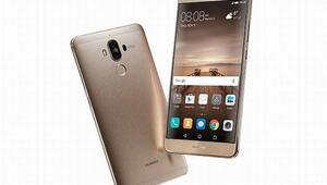 Huawei Mate 10 ne zaman çıkıyor