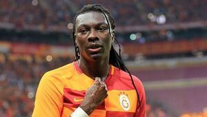 Gomis: Dört takım istedi, Galatasarayı seçtim