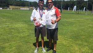 Mete Gazoz, Dünya Kupası için Berlinde