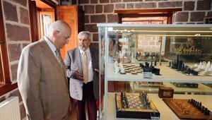 42 yıllık birikim Müze oldu