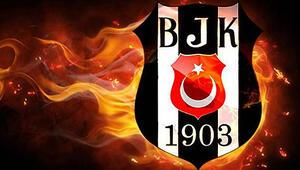 Beşiktaş, Tolgay Arslanın sözleşmesini uzattı