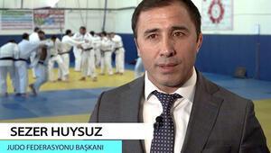Sezer Huysuz: Gerçek hedefimiz 2024 Olimpiyatları