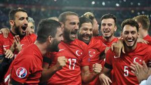 Türkiyenin sıralaması değişmedi...