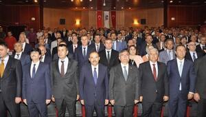 Milli Eğitim Bakanı Yılmaz, 81 İl Müdürünü Bitlis'te topladı