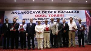 Bakan Özlü: KOBİlerimiz Türkiye ekonomisinin can damarı