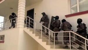 PKK cephaneliği villadaki bombalar Ankarada patlayacaktı