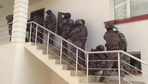 Adanadaki PKK villası cephaneliği Ankarayı patlacaktı
