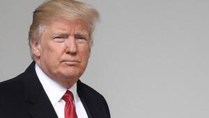 Trump: George Washington da köle sahibiydi