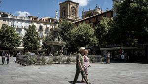 36 saatte Granada