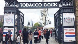 Londra'da 'helal gıda' festivali