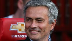 Eski öğrencileriyle kazanıyor Mourinho...