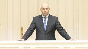 """Fin-As Danışmanlık Yönetim Kurulu Başkanı Serim """"Uluslararası başarılar ekonomimiz için çok önemli"""