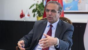 ÖSYM Başkanı istifa etti