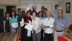 Çankaya, Dünyaya Türkçe öğretiyor