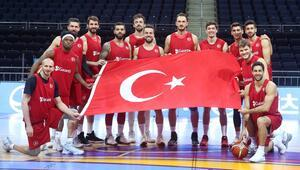 Milli Takıma Pınar Karşıyakada görev yapmış 8 isim