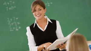 MEBden yeni hak... Öğretmenlere müjde