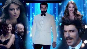 Kanal Dnin sezon tanıtımı sosyal medyayı yıktı