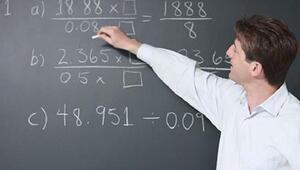 'Mazeret ataması' ile 'alan değişikliği' isteyen öğretmenlere müjde